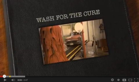 Wash4theCure